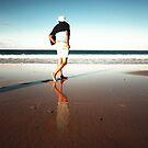 Ocean Walk by Matthew Jones