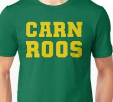 CARN ROOS (Come on Socceroos) Unisex T-Shirt