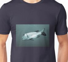 Brothers Islands Emperor - Red Sea Unisex T-Shirt