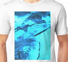 Blue Wind Unisex T-Shirt