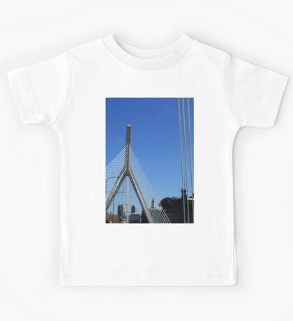 Boston, MA: Zakim Kids Tee