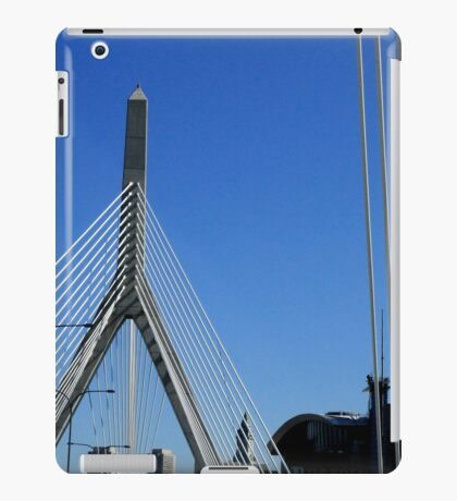 Boston, MA: Zakim iPad Case/Skin