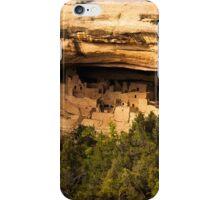 Cliff Dwellings.  iPhone Case/Skin