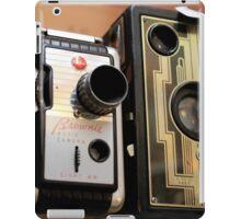 Concord, MA: Little Brownie iPad Case/Skin