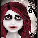 Dear little doll series... ROUBLE by ROUBLE RUST