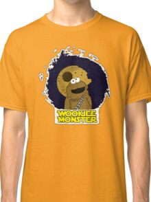 Wookiee Monster... Classic T-Shirt