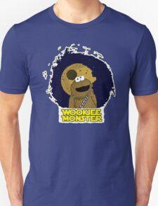 Wookiee Monster... T-Shirt