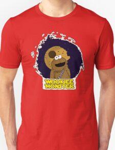 Wookiee Monster... Unisex T-Shirt