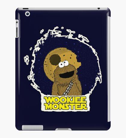 Wookiee Monster... iPad Case/Skin