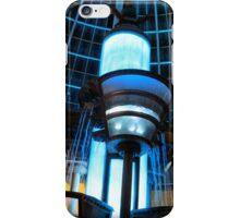 Niagara Falls, ONT: My Time Machine iPhone Case/Skin