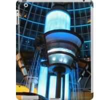 Niagara Falls, ONT: My Time Machine iPad Case/Skin