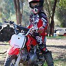 Little Racer by MissyD