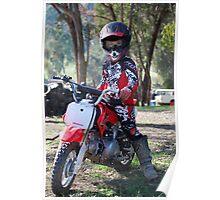 Little Racer Poster