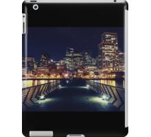 Pier 14 - San Francisco iPad Case/Skin