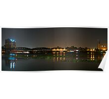 Nile View  Poster