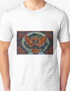 Time by Pierre Blanchard T-Shirt