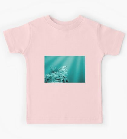 Into The Blue Kids Tee