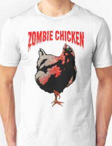 ZOMBIE CHICKEN T-Shirt