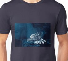 Lionfish Shipwreck Unisex T-Shirt