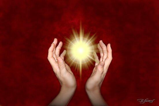 Loving Light by Barbara Simmons