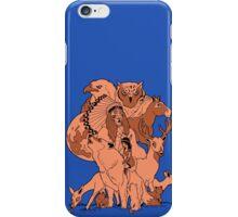 Rosemont. iPhone Case/Skin