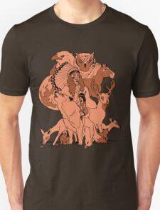 Rosemont. Unisex T-Shirt