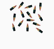 Scattered Lipsticks Women's Tank Top