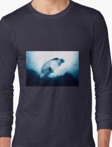 Napolean of the Red Sea Long Sleeve T-Shirt