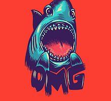 shark by motymotymoty