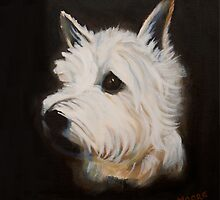 Hamish by Jim Moore