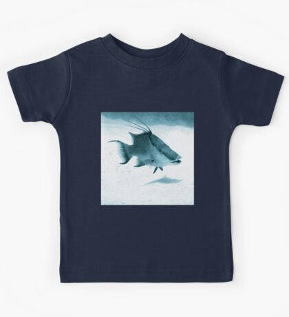 Friendly Hogfish  Kids Tee