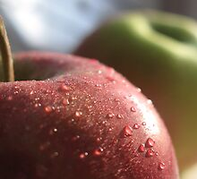 Apple freshness by ThreeHi