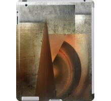 History Pages iPad Case/Skin