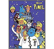 Institut Pinel. Photographic Print