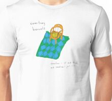Courtney Barnett 'Sometimes' Album (w/ text) Unisex T-Shirt