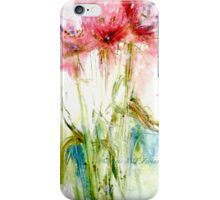 The Last Applause.... iPhone Case/Skin