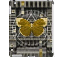 The Butterfly Machine iPad Case/Skin
