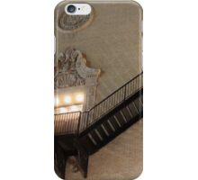 Pittsburgh, PA: Heinz Hall iPhone Case/Skin