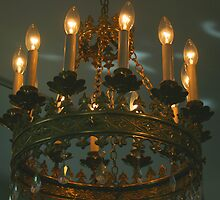 Crown of Lights by heatherfriedman