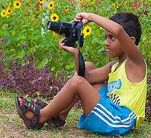 Upcoming Photographer by Mukesh Srivastava