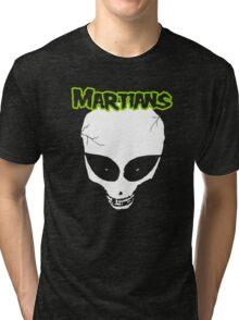 Misfits (Martians) Tri-blend T-Shirt