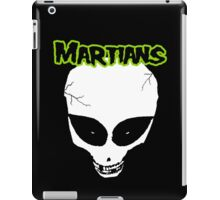 Misfits (Martians) iPad Case/Skin
