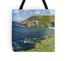 Cornwall's Rugged Beauty Tote Bag