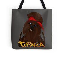 Tupacca Tote Bag