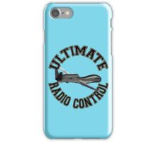US Air Force Drone iPhone Case/Skin