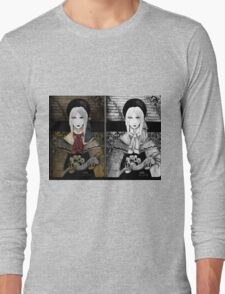 Dolly doll doll Long Sleeve T-Shirt