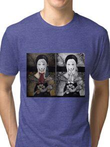 Dolly doll doll Tri-blend T-Shirt
