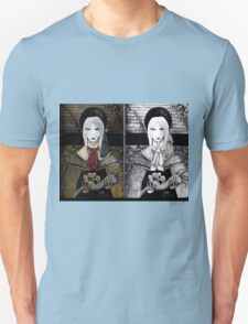 Dolly doll doll Unisex T-Shirt