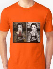 Dolly doll doll Unisex T-Shirt