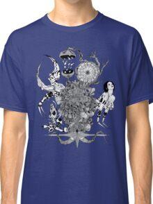 Bearing Ataxic Beings T-shirt Classic T-Shirt